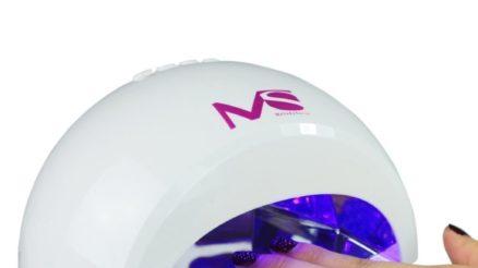 Quelle est la meilleure lampe UV pour vernis semi-permanent photo 3