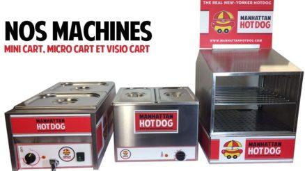 Quelle est la meilleure machine à hot dog américaine photo 3