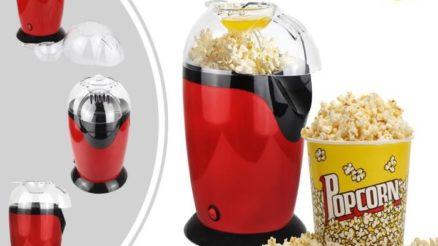 Quelle est la meilleure machine à popcorn pas chère photo 3
