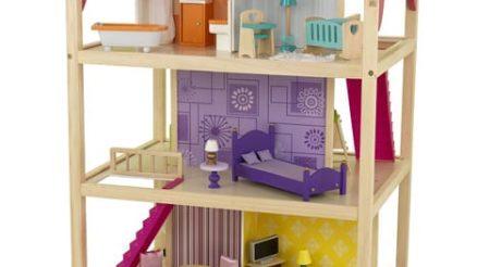 Quelle est la meilleure maison de poupée pas chère photo 3