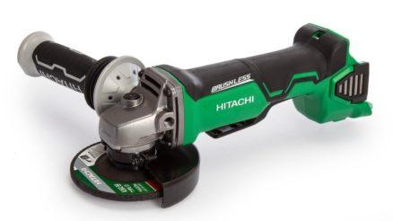 Quelle est la meilleure meuleuse sans fil Hitachi photo 3