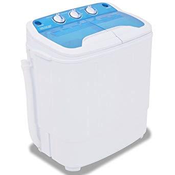 Quelle est la meilleure mini machine à laver camping photo 3