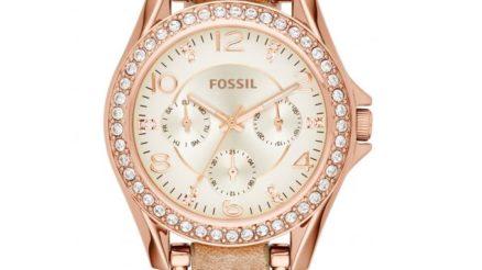 Quelle est la meilleure montre pour femme or rose photo 3
