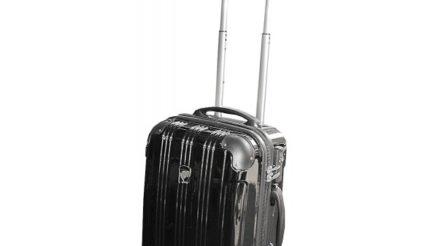 Quelle est la meilleure petite valise rigide photo 3