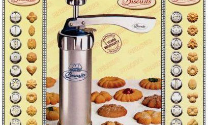 Quelle est la meilleure presse à biscuit photo 3