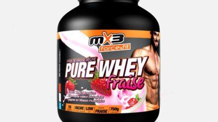 Quelle est la meilleure protéine Whey photo 3