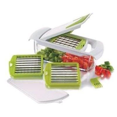 Quelle est la meilleure râpe à légumes photo 3