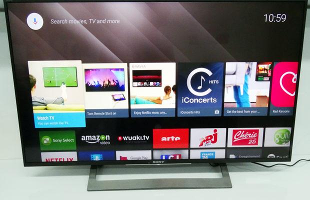 Quelle est la meilleure Smart TV Sony photo 3