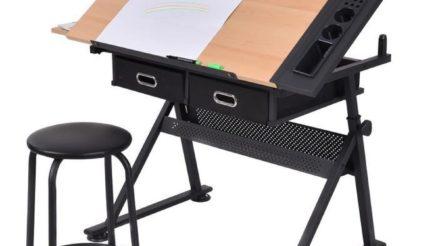 Quelle est la meilleure table à dessin pas chère photo 3