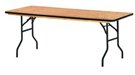 Quelle est la meilleure table pliante pas chère photo 3