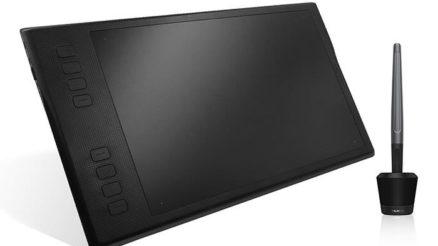 Quelle est la meilleure tablette à dessin pas chère photo 3