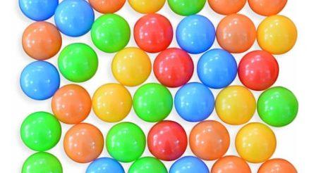 Quelles sont les meilleures balles colorées de piscine photo 3