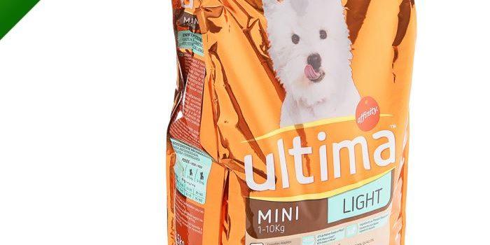 Quelles sont les meilleures croquettes pour chien light photo 3