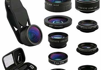 Quelles sont les meilleures lentilles macro pour Smartphone photo 3