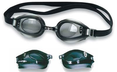 Quelles sont les meilleures lunettes de natation photo 3