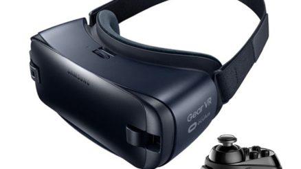 Quelles sont les meilleures lunettes VR Samsung Gear photo 3